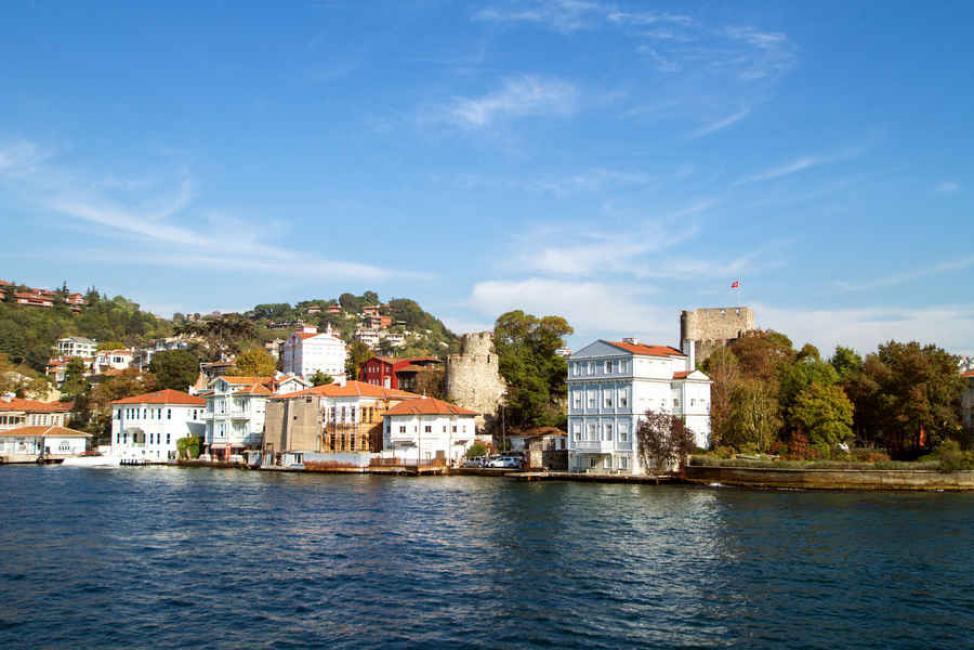 رزرو تور جزیره بیوک آدا | رزرو آنلاین تور جزیره بیوک آدا استانبول