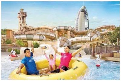 پارک آبی وایلد وادی | رزرو آنلاین پارک آبی دبی | رزرو آنلاین پارک آبی دبی با قیمت باور نکردنی