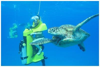 اسکوتر دریایی بالی |رزرو آنلاین اسکوتر دریایی بالی با قبمت باور نکردنی