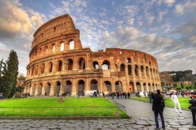 تور لیدر رم | تور ۱ روزه رم | راهنمای تور رم | راهنمای فارسی زبان رم | مترجم فارسی زبان رم