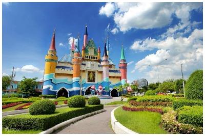 پارک آبی سیام بانکوک |رزرو آنلاین پارک آبی سیام بانکوک با قیمت باور نکردنی