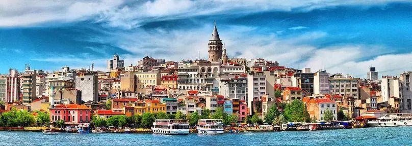 تفریحات استانبول