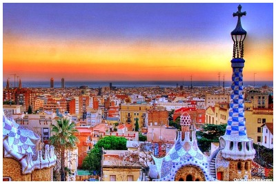 تور اسپانیا با پرواز مستقیم و اقامت 7 روزه در بهترین هتل های کشور اسپانیا