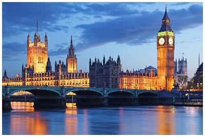 تور انگلیس با پرواز مستقیم و اقامت 7 روزه در بهترین هتل های کشور انگلیس