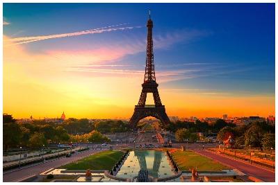 تور فرانسه با پرواز مستقیم و اقامت 5 روزه در بهترین هتل های کشور فرانسه