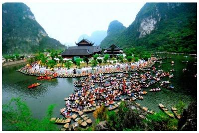 تور ویتنام با پرواز مستقیم و اقامت 7 روزه در بهترین هتل های کشور ویتنام