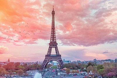تور لیدر پاریس | راهنمای پاریس | مترجم پاریس