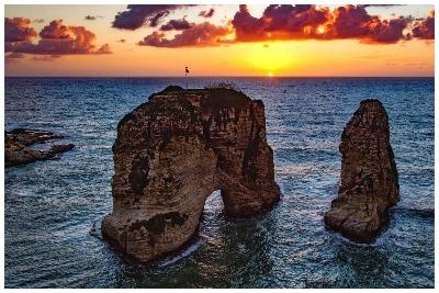 تور لیدر بیروت |رزرو آنلاین راهنمای فارسی زبان بیروت با کمترین قیمت