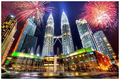 تور مالزی با پرواز مستقیم و اقامت 7 روزه در بهترین هتل های کشور مالزی