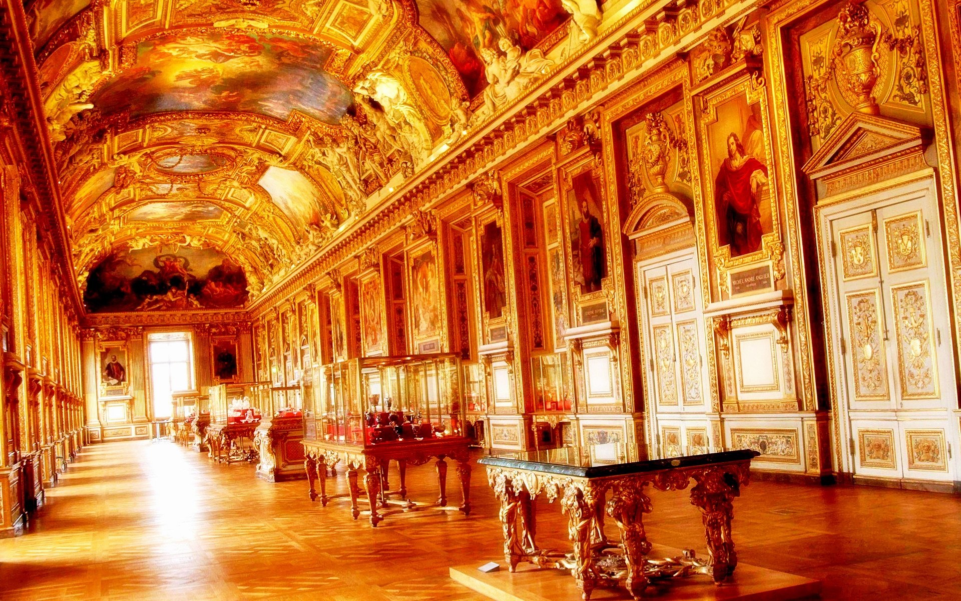 موزه لوور | رزرو آنلاین موزه لوور پاریس با کمترین قیمت | موزه لوور پاریس