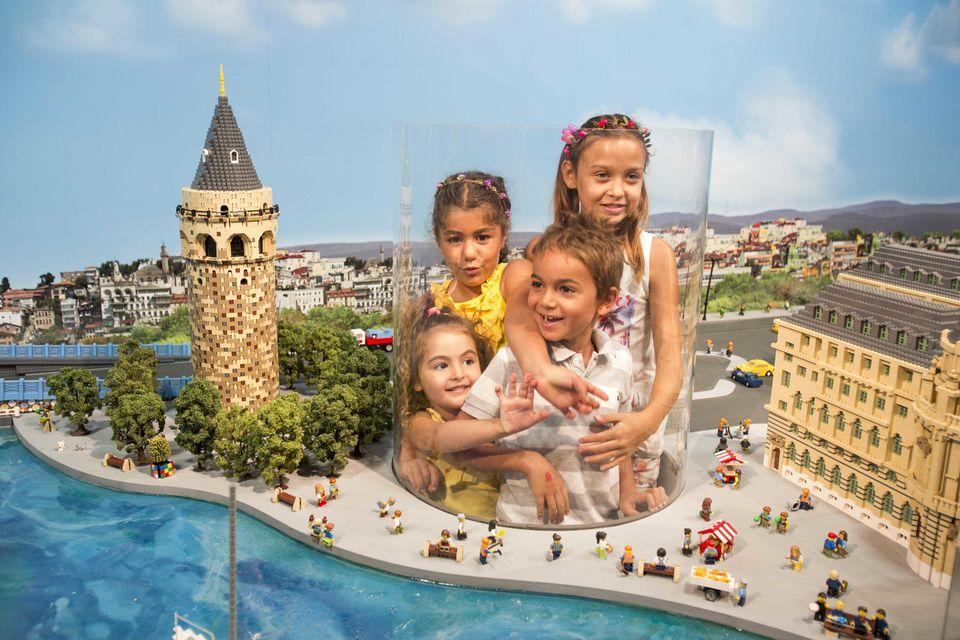 لگولند استانبول | رزرو آنلاین لگولند استانبول و پرداخت با کارت شتاب در وبسایت گشتانو