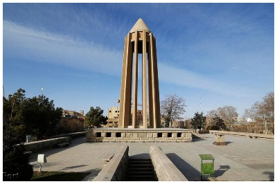BOOK PRIVATE GUIDE IN HAMEDAN   PAY ON THE TOUR