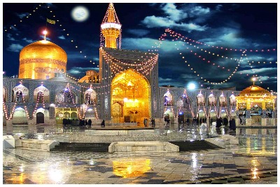 BOOK PRIVATE GUIDE IN MASHHAD   PAY ON THE TOUR