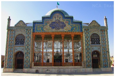 BOOK PRIVATE GUIDE IN QAZVIN   PAY ON THE TOUR
