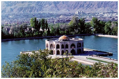 BOOK PRIVATE GUIDE IN TABRIZ | PAY ON THE TOUR