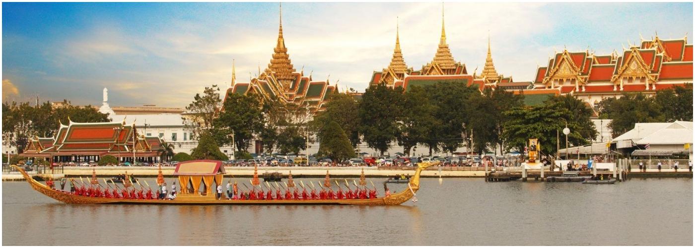 رزرو آنلاین تفریحات بانکوک با ضمانت کمترین قیمت و پشتیبانی 24 ساعته