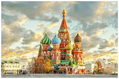مرشد سیاحی في موسکو ودليل اللغة العربية للدوريات أو الترجمة وشؤون الأعمال والطلاب