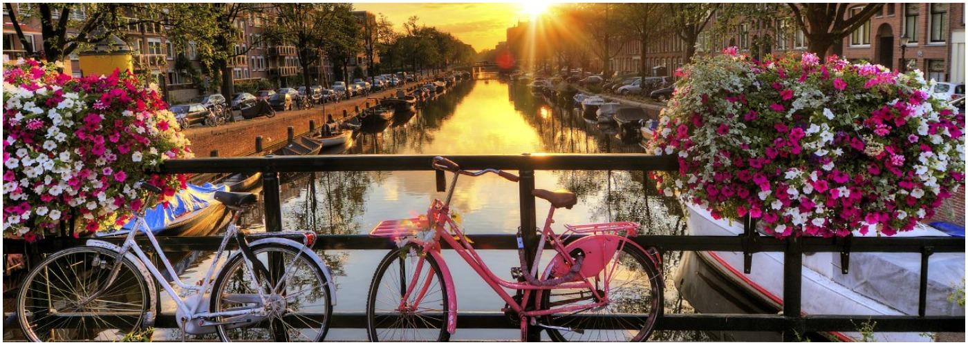 تفریحات آمستردام | رزرو آنلاین تفریحات آمستردام با ضمانت کمترین قیمت و پشتیبانی 24 ساعته