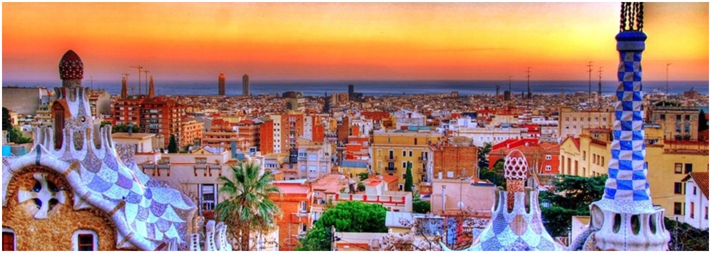رزرو آنلاین تفریحات بارسلونا با ضمانت کمترین قیمت و پشتیبانی 24 ساعته
