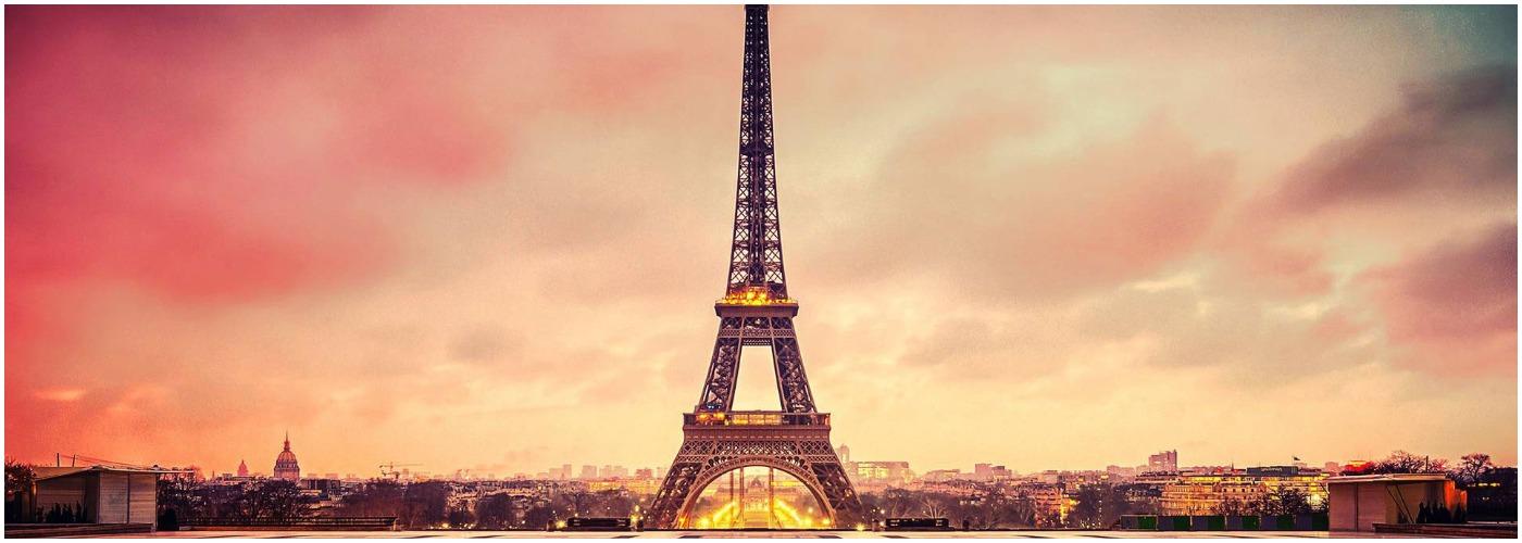 تفریحات پاریس | رزرو آنلاین تفریحات پاریس با ضمانت کمترین قیمت و پشتیبانی 24 ساعته