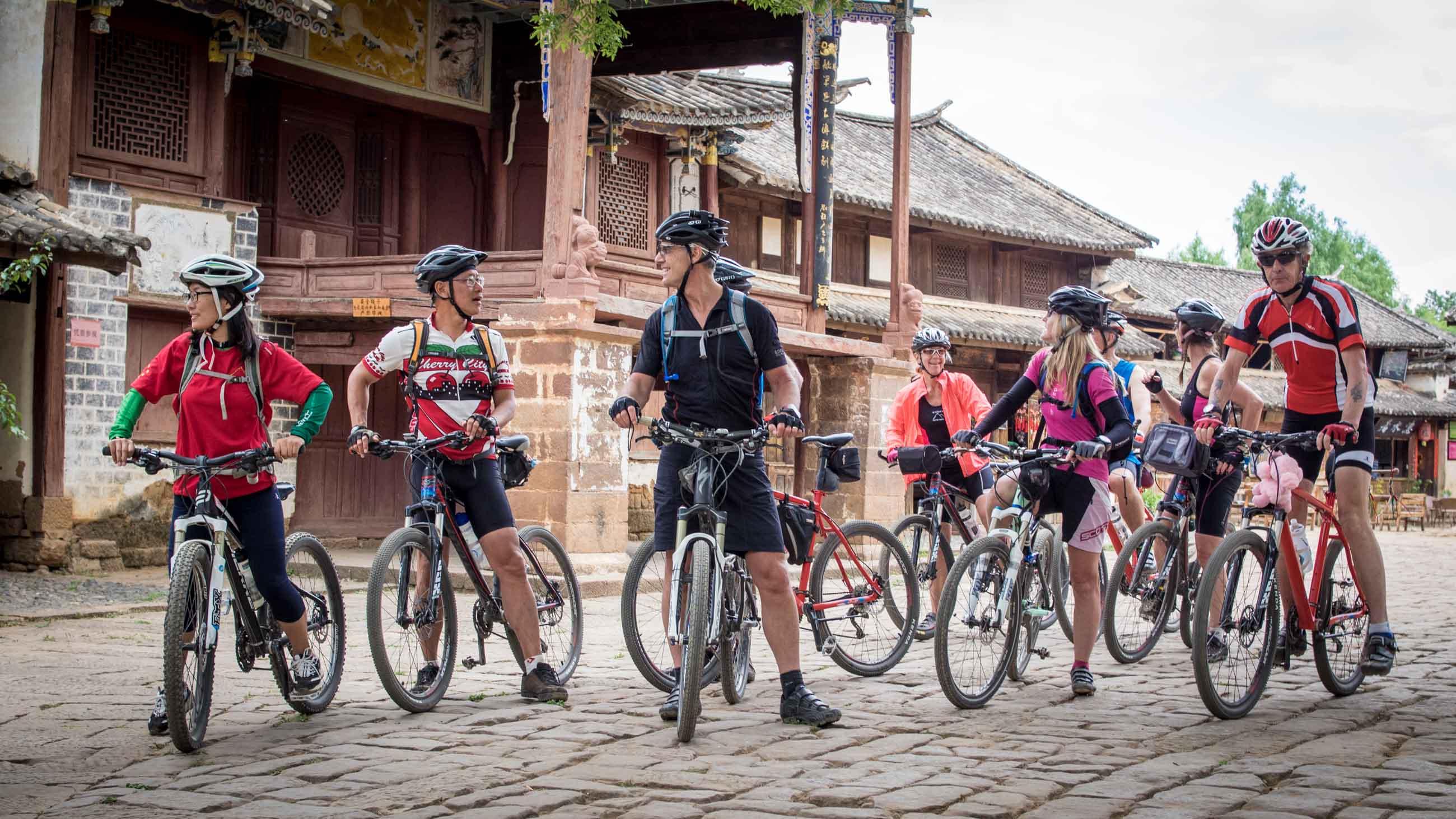 تور دوچرخه سواری | رزرو آنلاین تور دوچرخه سواری با کمترین قیمت در کشور های اروپا